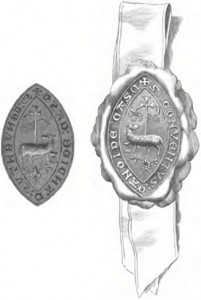 Whithorn Seal